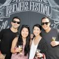 PICS: Honolulu Brewers Festival